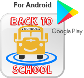 Xybernetics Back To School Bus Tracker For Android
