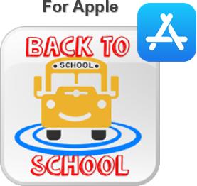 Xybernetics Back To School Bus Tracker For Apple