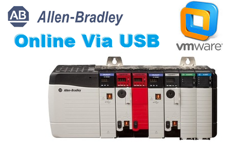 TechTalk - Allen-Bradley CompactLogix : How to Go Online With PLC