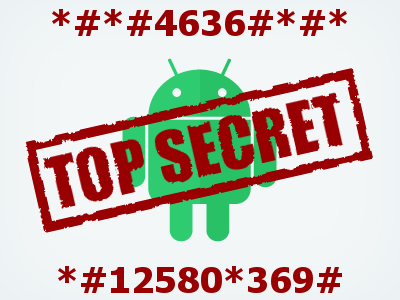 Tech Talk : Android Secret Code