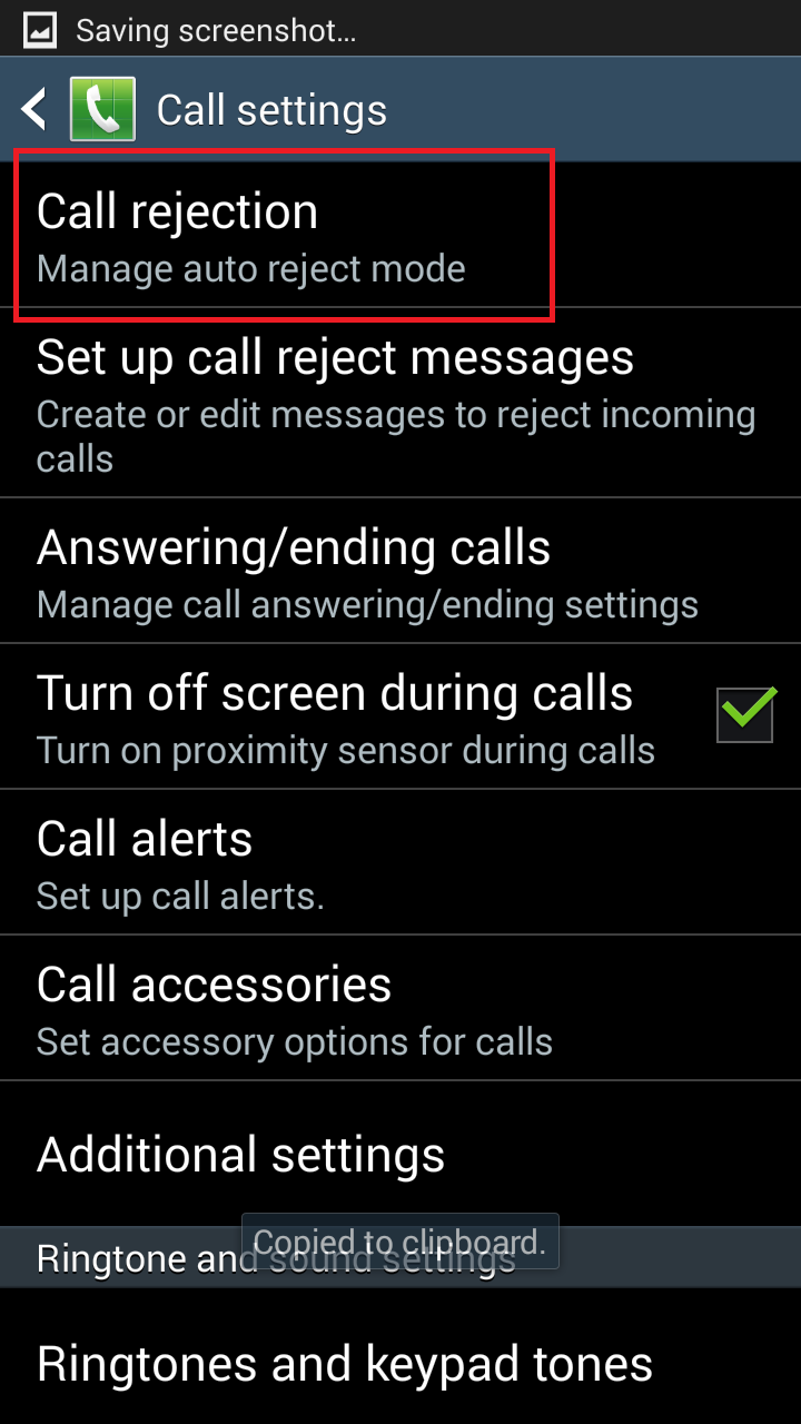 Xybernetics How To Block Unknown Callers On An Android Phone