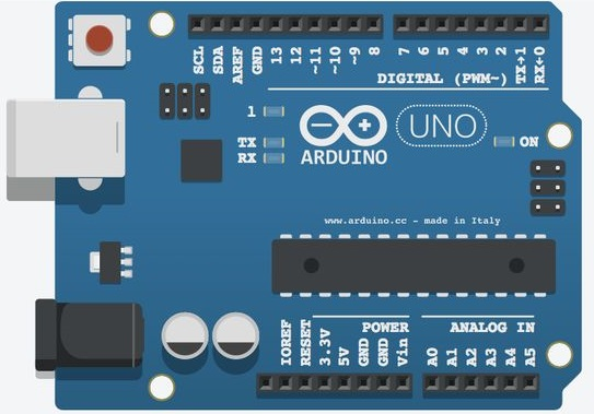 Tech Talk : Arduino - Writing a Library