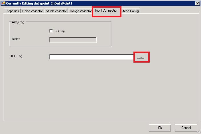 Xybernetics Atmos - Configuring Connection