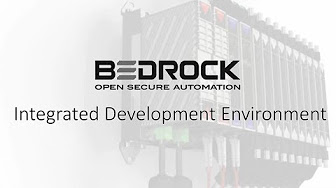 TechTalk - Bedrock Automation : How To Make A Full Back Of Your IDE Project