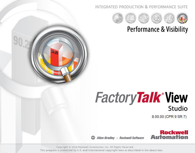 TechTalk - FactoryTalk View : Operators And Math Functions