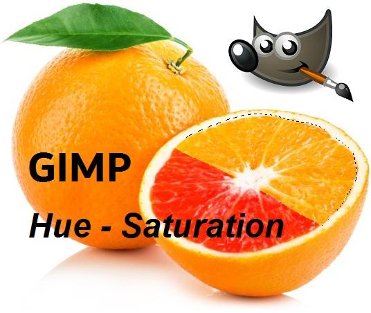 TechTalk - GIMP : Change Colour In Specific Area