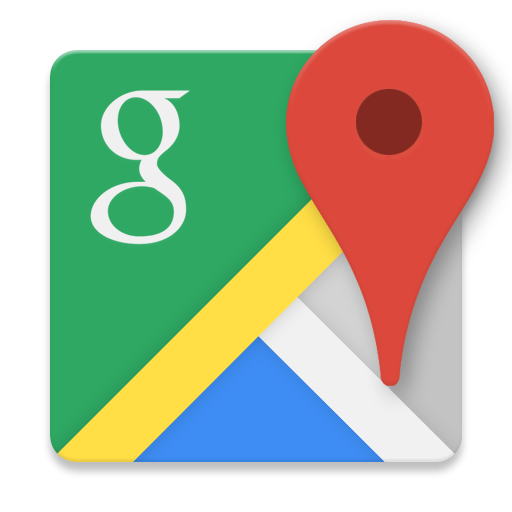 Tech Talk : Google - Google Map As An Image