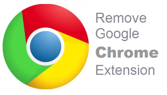 TechTalk - Google Chrome : Remove Google Chrome Extension