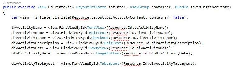 Xybernetics Microsoft Visual Studio Xamarin - Resource Name Does Not Exist In Current Context