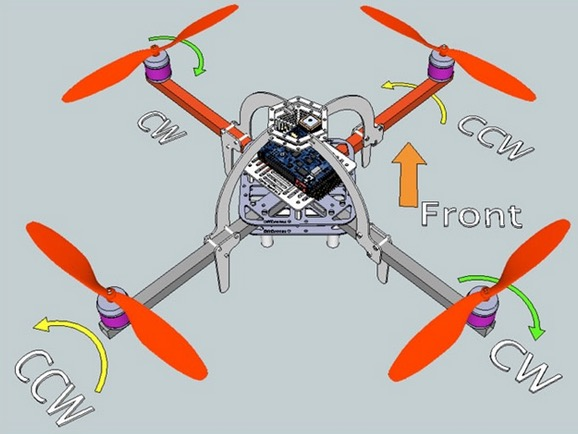 F D D Bbf Bf A E B moreover St Gimbals in addition Drv besides T I further Fig A Bldc Monitor En. on quadcopter motor rotation