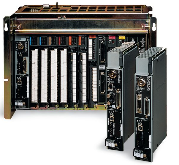 TechTalk - RSLogix 5 : Awesome PLC5 User Manuals
