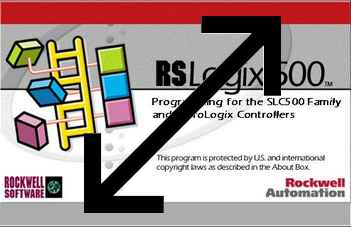 TechTalk - RSLogix5 : Resize Working Area