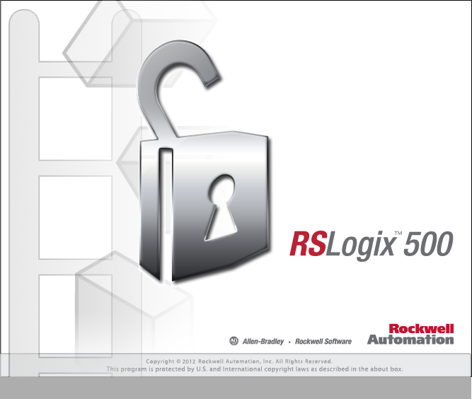 TechTalk : RSLogix 500 - How-To Unlock PLC Logic