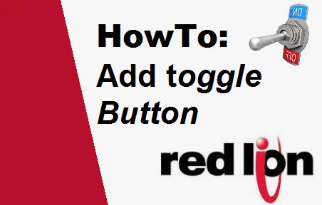 Redlion-AddToggleButton