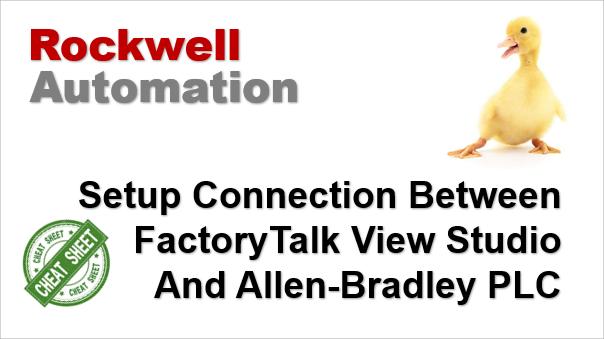 TechTalk - Rockwell : Add Topic In FactoryTalk Linx