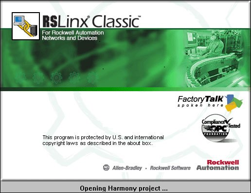 TechTalk - Rockwell RSLinx : Manually Adding PLC IP Address