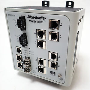 TechTalk - Rockwell Stratix : What Happens When You Connect Fiber Expansion Module Live