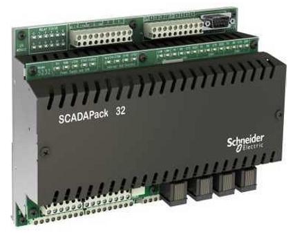 TechTalk - SCADAPack : Field Wiring