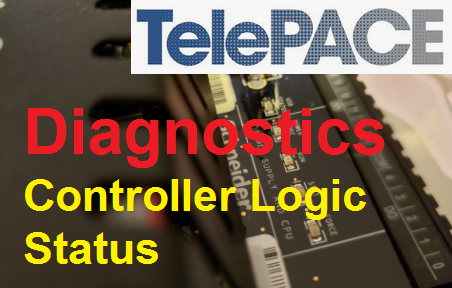 TechTalk : Telepace : SCADAPack Controller Logic Status module