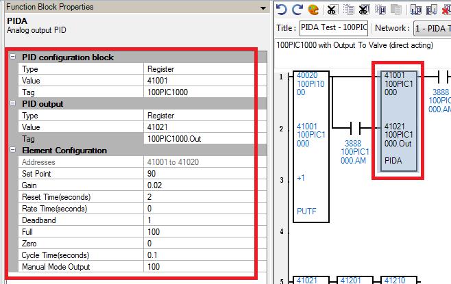 Xybernetics Telepace - Full Working Example On PIDA