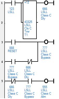 Xybernetics Telepace : Class C SD Logic Example