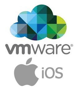 Tech Talk : VMWare - Recognize iOS Device On VMWare