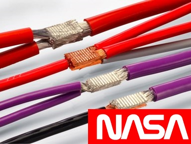 Tech Talk : HowTo - NASA Wire Splicing Standards